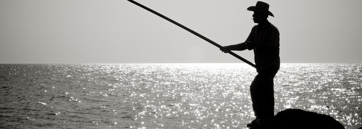 Ente Tutela Pesca
